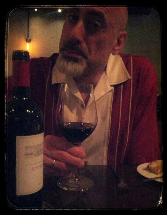 dan wine
